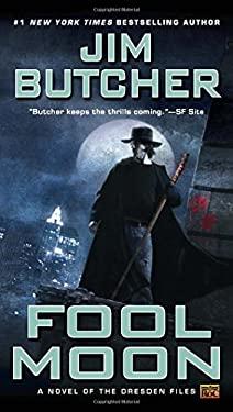 Fool Moon 9780451458124
