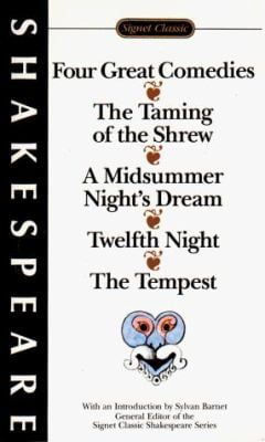 The Taming of the Shrew Questions and Answers