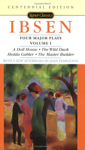 Four Major Plays: Volume 1 9780451530226