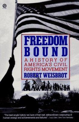 Freedom Bound 9780452265530