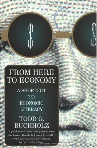 From Here to Economy: A Shortcut to Economic Literacy