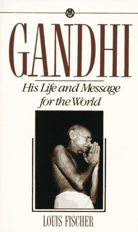 Gandhi 9780451627421