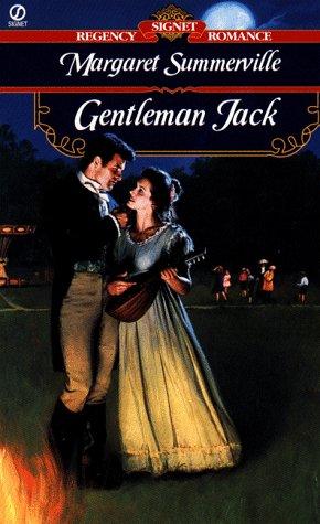 Gentleman Jack 9780451197979