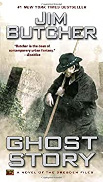 Ghost Story 9780451464071