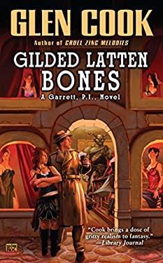 Gilded Latten Bones 9780451463715