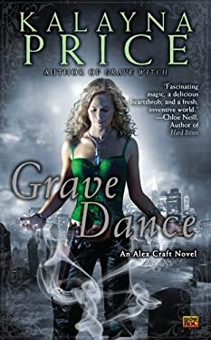 Grave Dance 9780451464095