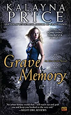 Grave Memory 9780451464590