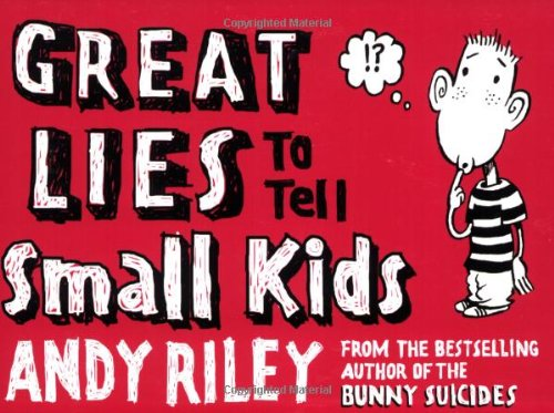 Great Lies to Tell Small Kids 9780452286245