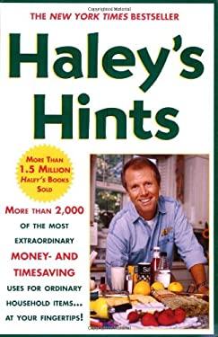 Haley's Hints 9780451211828