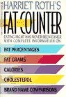 Harriet Roth's Fat Counter 9780451177995