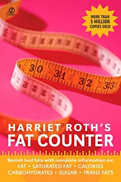 Harriet Roth's Fat Counter 9780451220509