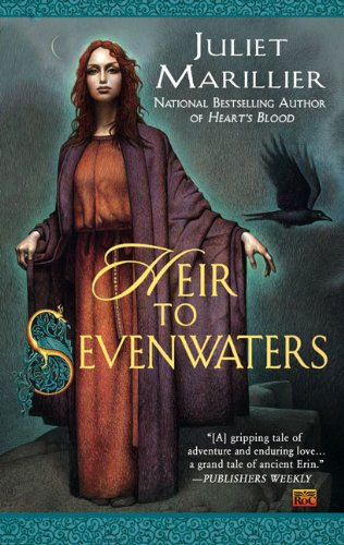 Heir to Sevenwaters 9780451462633