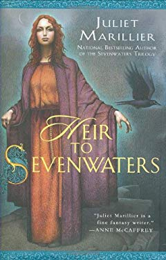 Heir to Sevenwaters 9780451462336