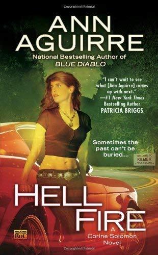 Hell Fire 9780451463241