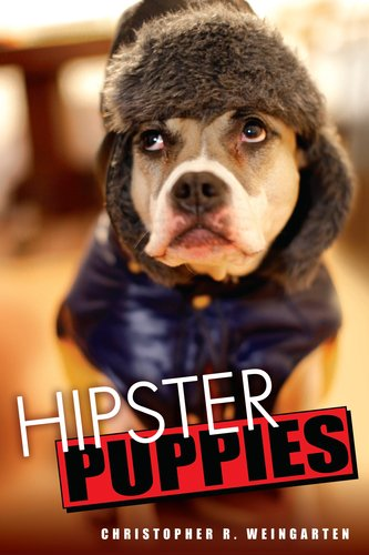 Hipster Puppies 9780451233295