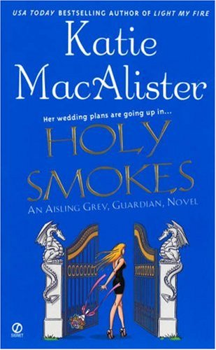 Holy Smokes 9780451222541