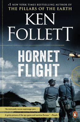 Hornet Flight 9780451222299