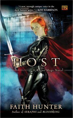 Host: A Rogue Mage Novel