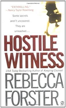 Hostile Witness: 5 9780451211637