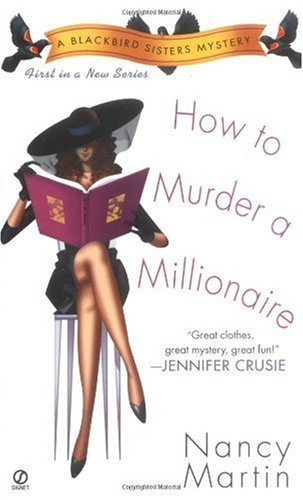How to Murder a Millionaire 9780451207241