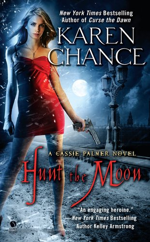 Hunt the Moon 9780451413079
