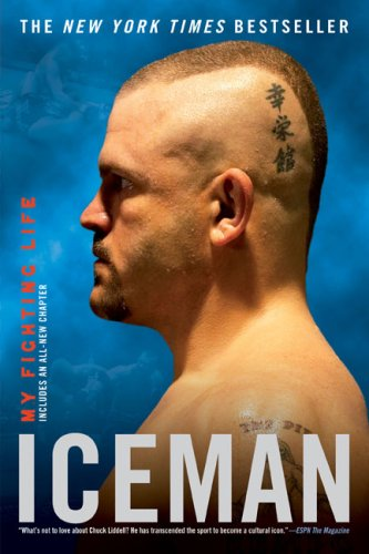 Iceman: My Fighting Life 9780451225405