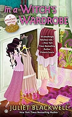 In a Witch's Wardrobe 9780451237477