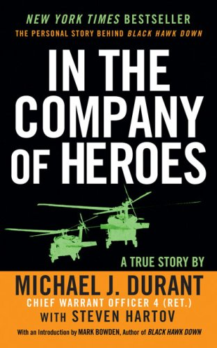 In the Company of Heroes 9780451219930