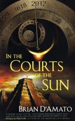 In the Courts of the Sun 9780451229069