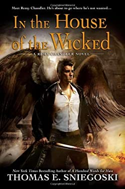 In the House of the Wicked 9780451464569