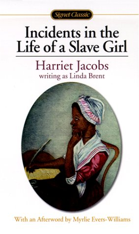 Incidents in the Life of a Slave Girl 9780451527523
