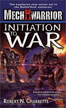 Initiation to War 9780451458513