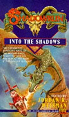 Into the Shadows 9780451451897