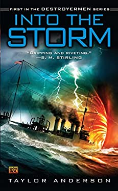 Into the Storm 9780451462374