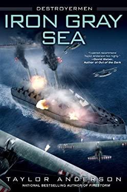 Iron Gray Sea 9780451464545