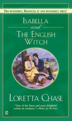 Isabella and the English Witch 9780451210838