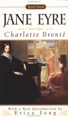 Jane Eyre 9780451526557