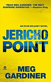 ISBN 9780451224859 product image for Jericho Point | upcitemdb.com