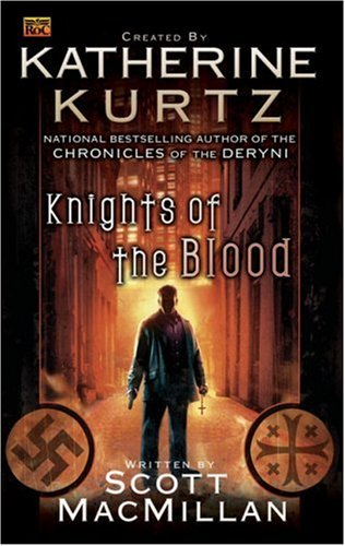 Knights of the Blood 9780451452566