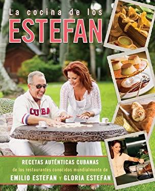 La Cocina de Los Estefan 9780451236173