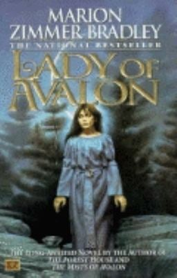 Lady of Avalon 9780451456526