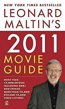 Leonard Maltin's Movie Guide 9780451230874