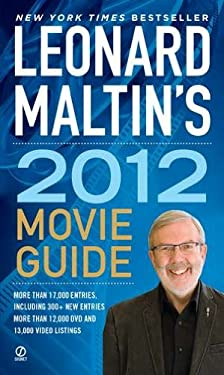 Leonard Maltin's Movie Guide 9780451234476