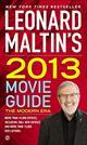 Leonard Maltin's 2013 Movie Guide  by Leonard Maltin, 9780451237743
