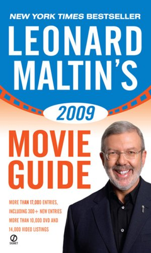 Leonard Maltin's Movie Guide 9780451224682