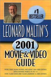 Leonard Maltin's Movie & Video Guide 1492643