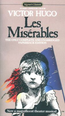 Les Miserables 9780451525260