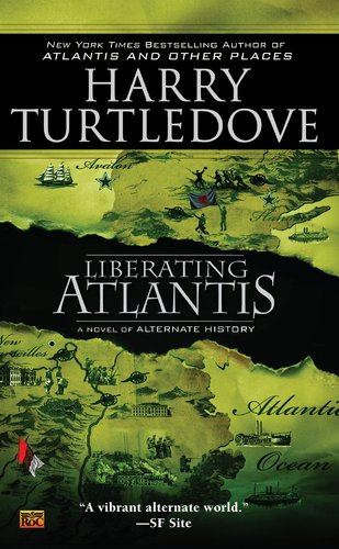 Liberating Atlantis 9780451463203
