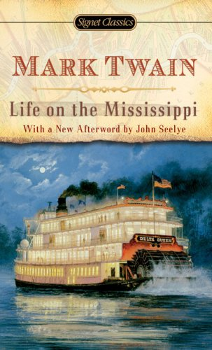 Life on the Mississippi 9780451531209