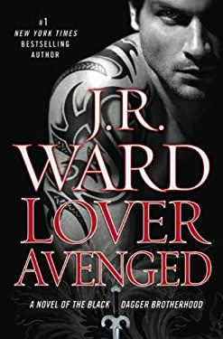 Lover Avenged 9780451225856